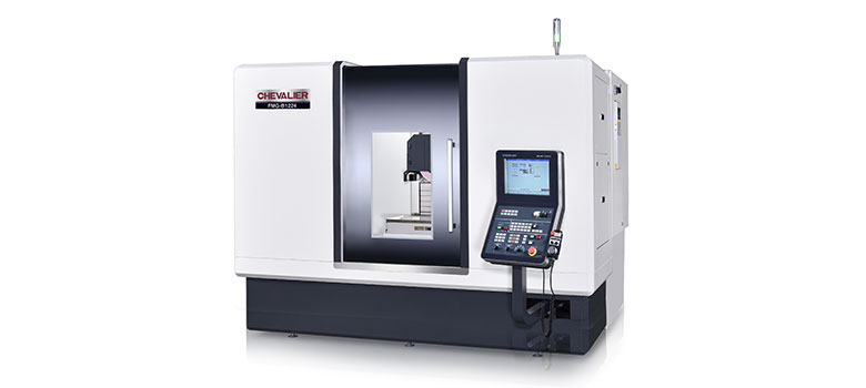 FMG-B1224 CNC Column Moving Surface Grinder